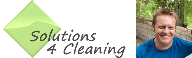 Solutions 4 Cleaning